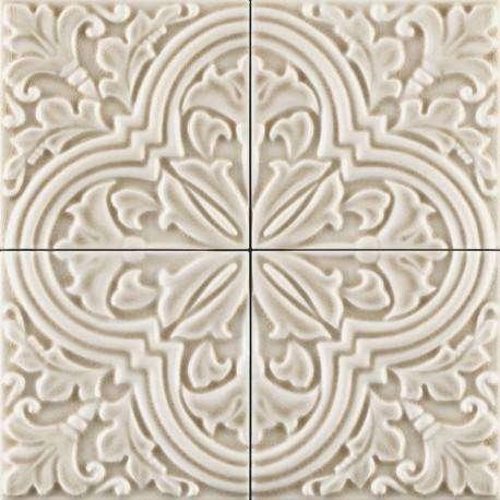 Плитка Ceramiche Grazia Formelle Algarve Ambra 13x13