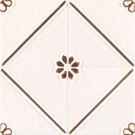 Плитка Ceramiche Grazia Formelle Anversa Topazio 13x13