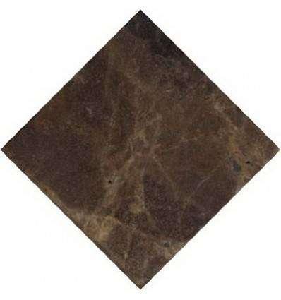 Плитка Equipe Octagon Emperador Marron 4.6x4.6