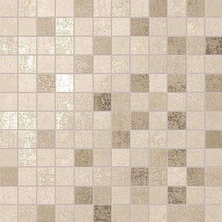 Плитка FAP Ceramiche Evoque Beige Mosaico 30.5x30.5
