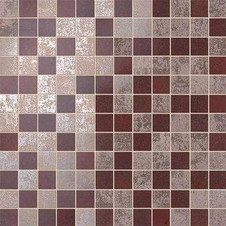 Плитка FAP Ceramiche Evoque Copper Mosaico 30.5x30.5