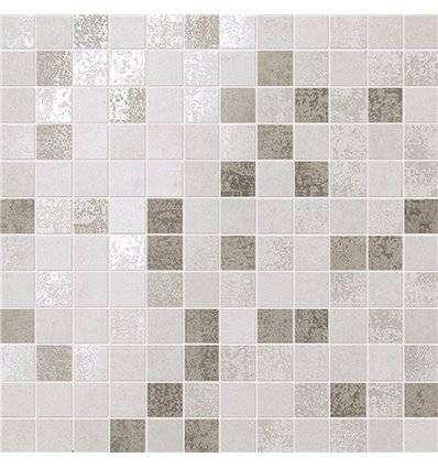 Evoque White Mosaico 30.5x30.5