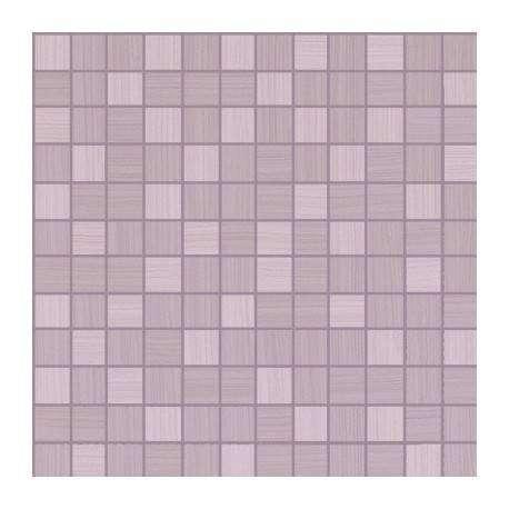Плитка ArtiCer Variety Mosaico Lilla 30.5x30.5