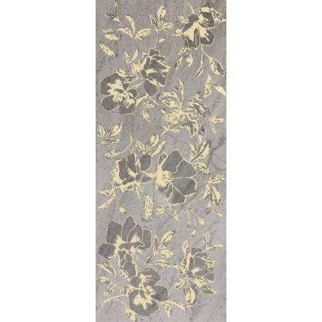 Плитка ArtiCer Pietra D'Oro Bloom Grey 24x59