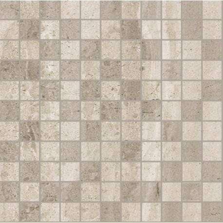 Pietra D'Oro Mosaico Cream 24x24