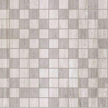 Плитка ArtiCer Pietra D'Oro Mosaico Bone 24x24