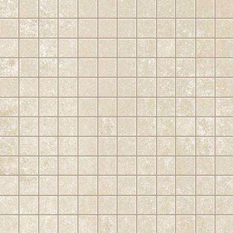 Плитка FAP Ceramiche Evoque Beige Gres Mosaico 29.5x29.5