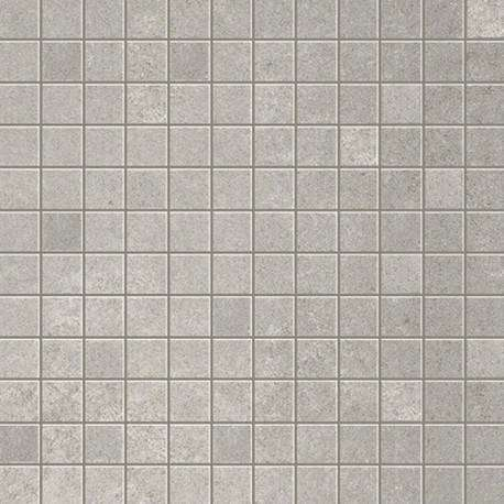 Evoque Grey Gres Mosaico 29.5x29.5