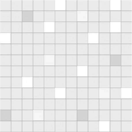 Плитка ArtiCer Maestro Mosaico Blanc 30x30