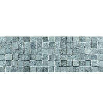 Rodano Mosaico Silver 31.6x90