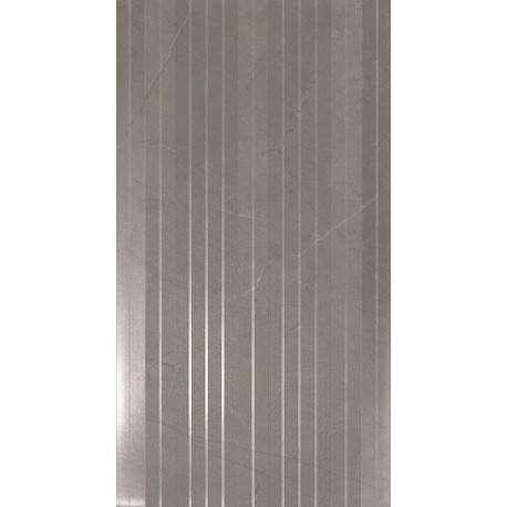 Плитка Atlas Concorde Италия Marvel Silver Stripe 30.5x56