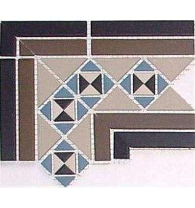Плитка Paris Corner 19x26x17.3