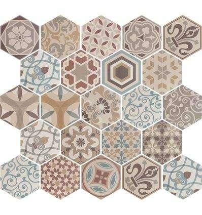 Плитка Equipe Harmony Colours 17.5x20