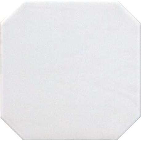 Плитка Equipe Octagon Blanco Mate 20x20