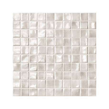 Плитка FAP Ceramiche Frame Natura White Mosaico 30.5x30.5