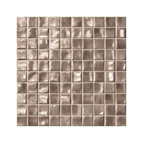 Плитка FAP Ceramiche Frame Natura Earth Mosaico 30.5x30.5