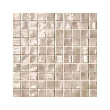 Плитка FAP Ceramiche Frame Natura Sand Mosaico 30.5x30.5