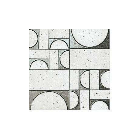 Плитка FAP Ceramiche Evoque Sigillo Argento Inserto 30.5x30.5