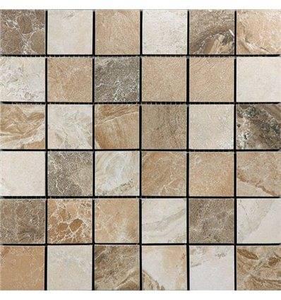 Dolomite Mosaico Multicolor 30x30