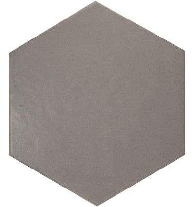 Плитка Equipe Hexatile Gris Mate 17.5x20