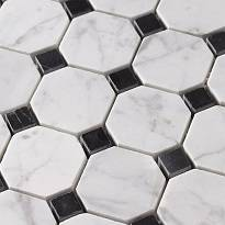 Octagone pattern